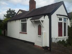 Bungalow to rent