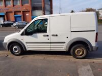 WHITE CLEAN BODY STARTS AND DRIVES SPARES OR REPAIRS BARGAIN