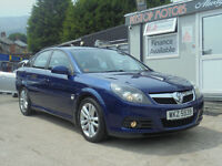 2007 VAUXHALL VECTRA CDTI SRI ... FINANCE AVAILABLE ON ALL CARS....