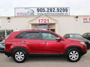 2012 Kia Sorento AWD, 7 Passenger, WE APPROVE ALL CREDIT