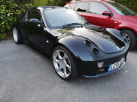 Used Smart ROADSTER for Sale | Gumtree