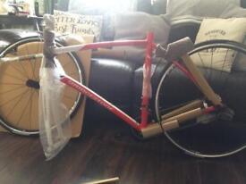 Bridgestone R5L Alloy Road Bike