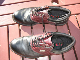 GOLF SHOES MENS.STYLO