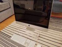 Apple iMac 27-inch, mid-2011 Core i5 - Great condition