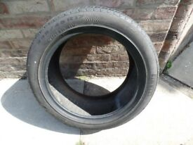 Cinturato tyres