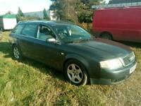 Audi a6 estate 1.9tdi 130bhp