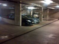 SECURE UNDERGROUND PARKING - Just off Westferry Road | Right next to South Dock.
