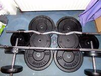 Standard Weight Set