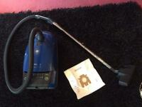 REDUCED! MIELE VACUUM CLEANER HOOVER