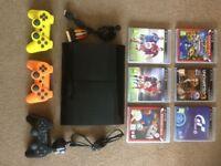 PlayStation Ps3 bargain bundle
