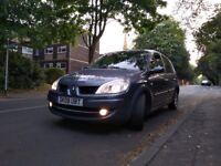 Renault scenic 1.6 VVT