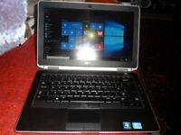 Dell E6330 laptop i5