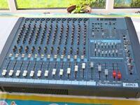 StudioMaster 712 Powered Mixer