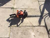 Petrol hedge cutters mint easy starter