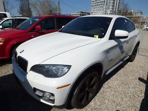 2011 BMW X6 xDrive35i & Navi & BACK UP CAM & SUNROOF