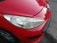 2007 PEUGEOT 207 URBAN 1.4HDI DRIVER SIDE RIGHT FRONT HEADLIGHT **POSTAGE AVAILABLE**