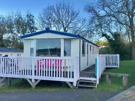 Static Caravan For Sale At Quay West Holiday Park