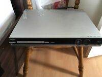 Philips HDMI DVD player
