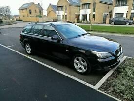 BMW 520d se estate
