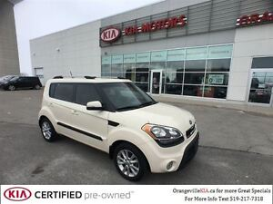 2013 Kia Soul 2U Automatic *CPO* Lease Return