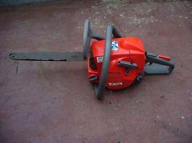 efco 136 chain saw.