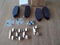 For sale, genuine Honda brake pads