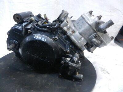 SUZUKI RG125 F112 ENGINE (13081)