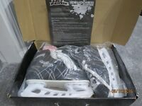 Size 7 - No Fear Ice Hockey boots