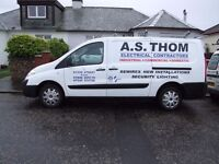 A.S. Thom Electrical