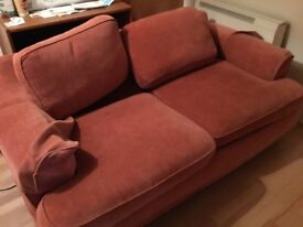 Sofa for sale buyer collects