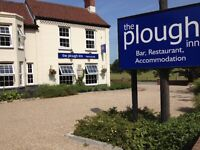 SOUS CHEF - great opportunity, full time permanent position