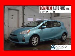 2013 Toyota Prius c Hybrid *Cruise,Bluetooth