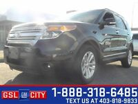2015 Ford Explorer XLT - Bluetooth, Heated Seats