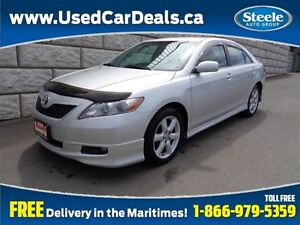 2008 Toyota Camry Wholesale Direct