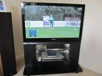 "Panasonic TH-42PX70BA 42"" Widescreen Viera 720p HD Ready Plasma TV"