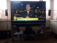 Bargain 50 inch sony tv