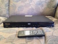 Pioneer DVD Player - excellent condition