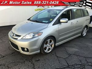 2007 Mazda MAZDA5 GT, Automatic, Sunroof, Third Row Seating,