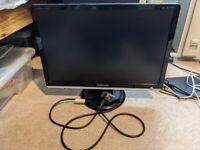 Samsung 226BW monitor