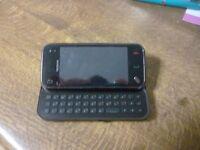 Nokia N97 mobile