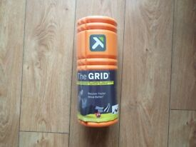 For Sale - TriggerPoint GRID Foam Roller