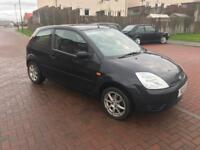 2005 Ford Fiesta Style 1.2 ONLY 53,000 MILES! 1 YEAR MOT!