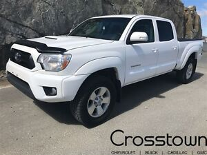 2013 Toyota Tacoma V6 4X4/BLUETOOTH/BACKUP CAM