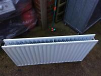 Double Panel Plus Radiator