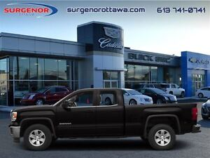 2014 GMC Sierra 1500 1500 SLT Double Cab Std Box 4WD 4SA - $275.