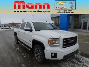 2014 GMC Sierra 1500 SLE-PST Paid, Remote Start, Alloy Wheels, C