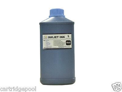 1 Liter Matter Black Ink For Canon Pfi-102 Ipf650 Ipf655 ...