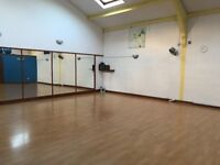 PT Gym, Studio and Treatment rooms available to rent at a Clinic in Milton, South Oxfordshire