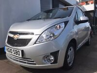 Chevrolet Spark 1.0 LS 5dr ONLY 35921 GENUINE MILES