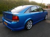 2006 Vauxhall Vectra VXR 255BHP Lpg Gas